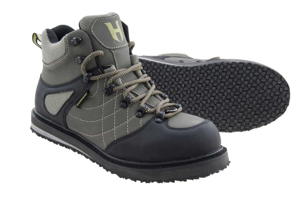 Hodgman h3 wading boots review vagabond fly fly for Fly fishing wading boots