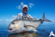 GT – A FLY FISHER'S GUIDE TO GIANT TREVALLY BY PETER MCLEOD