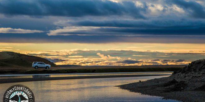 Featured Destination: Villa Maria Lodge, Tierra del Fuego, Argentina