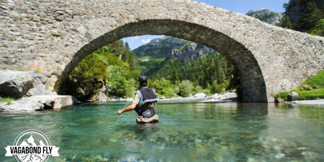 TAPAS, SUN & FLY-FISHING: SPANISH PYRENEES
