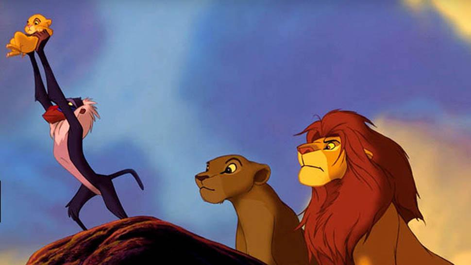 PC Disney Lion King